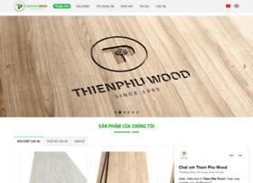thienphuwood.com