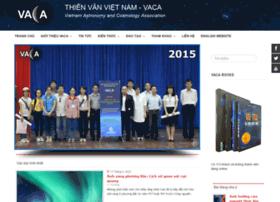 thienvanvietnam.org