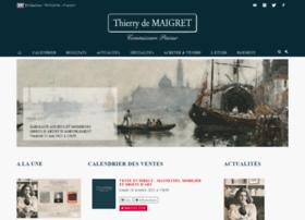 thierrydemaigret.com