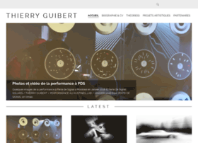 thierryguibert.fr