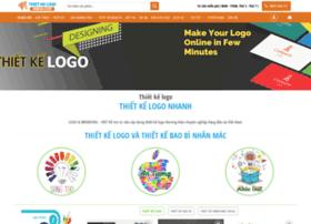 thietkelogonhanh.com