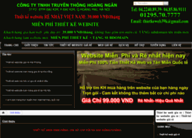 thietkewebgiare.web99k.com