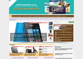 thietkewebmienphi.com.vn