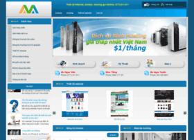 thietkewebsite.ava.vn