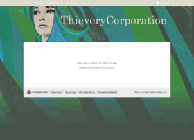 thieverycorporation.frontgatetickets.com