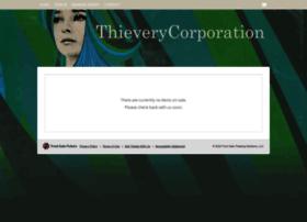 thieverycorporation.frontgatetickets.com