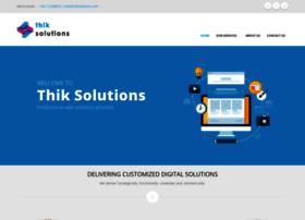 thiksolutions.com