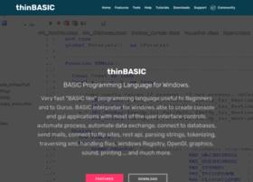 thinbasic.com