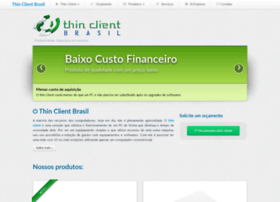thinclientbrasil.com