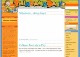 thingamababy.com