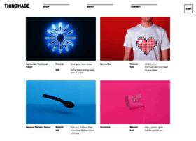 thingmade.com