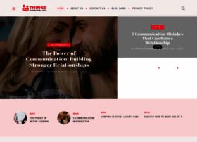 thingsnigerianslove.com