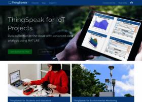 thingspeak.com