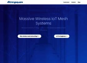 thingsquare.com