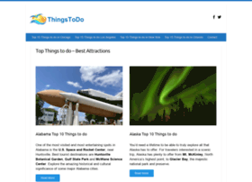 thingstodo.net