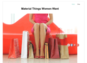 thingswomenwant.com
