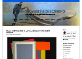 thingsworthdescribing.com