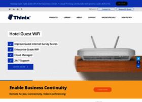 thinix.com