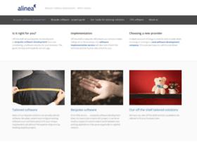 think-alinea.com