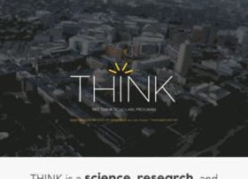 think.mit.edu