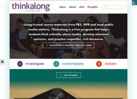 thinkalong.org