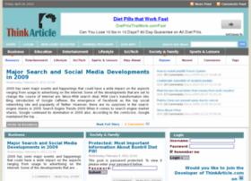 thinkarticle.com