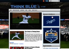 thinkbluela.com