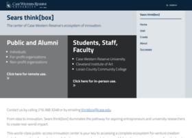 thinkbox.case.edu