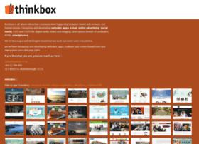 thinkbox.co.nz