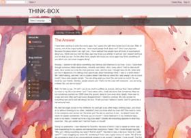 thinkboxwithj.blogspot.com