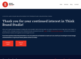 thinkbrandstudio.com
