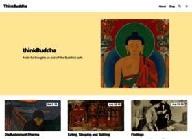 thinkbuddha.org
