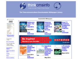thinkcmsinfo.com