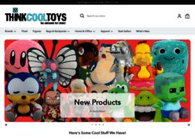 thinkcooltoys.com