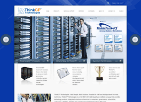 thinkcp.com