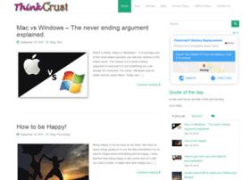 thinkcrust.com
