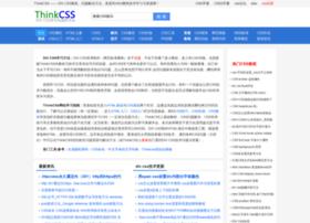 thinkcss.com