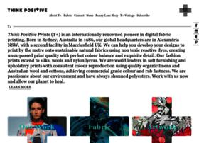 thinkdesignerprints.com.au