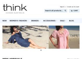 thinkdesignonline.com.au