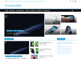 thinkdoddle.com