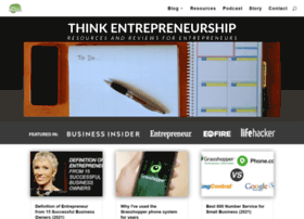 thinkentrepreneurship.com