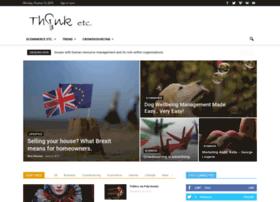 thinketc.com