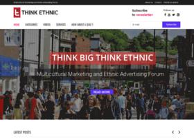 thinkethnic.com