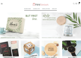 thinkfavours.co.uk