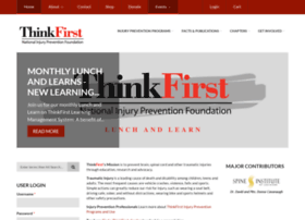 thinkfirst.org
