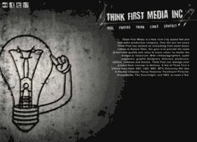 thinkfirstmedia.com