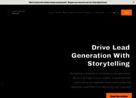 thinkglobalforum.org