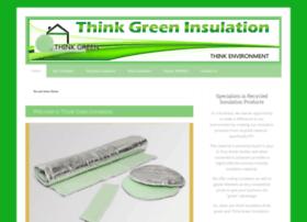 thinkgreeninsulation.co.za