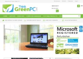 thinkgreenpc.com