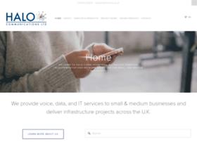 thinkhalo.co.uk